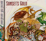 Sunset's Gold cover